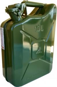 tanica 10 litri Y 2015