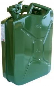 tanica 20 litri Y 2015