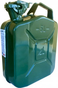 tanica 5 litri Y 2015